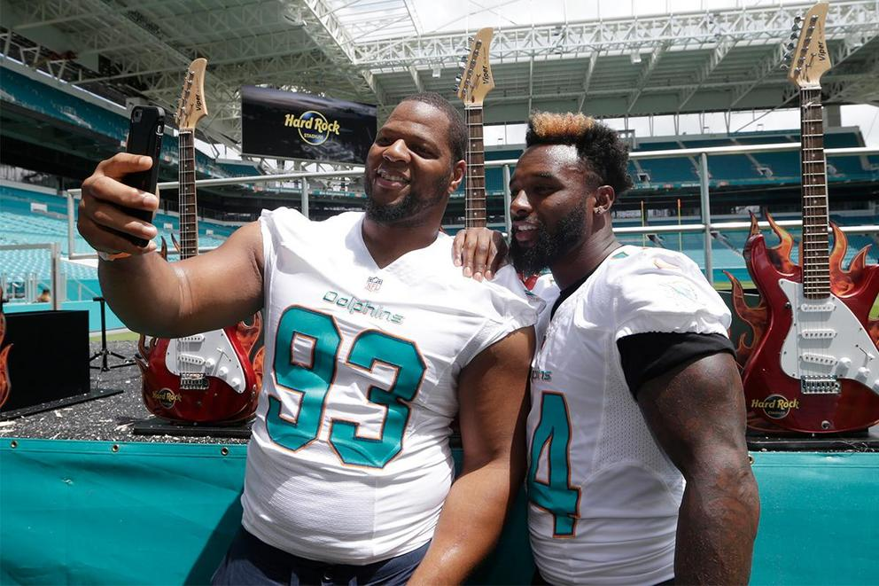 Are you buying the Miami Dolphins' 'culture change'?