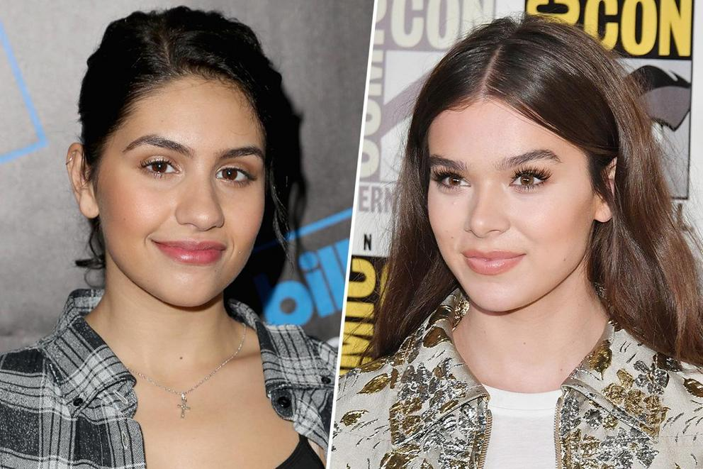 Who's your favorite inspiring young pop singer: Alessia Cara or Hailee Steinfeld?
