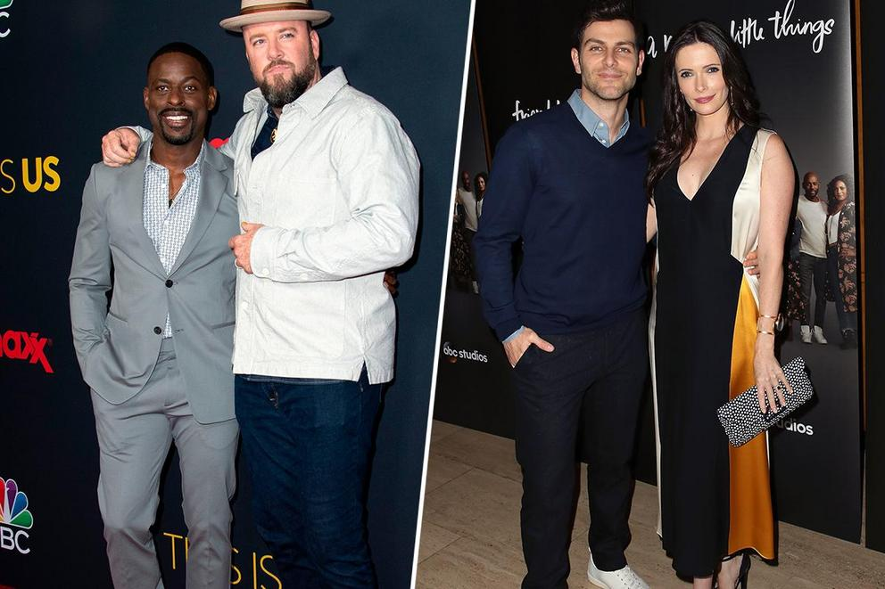 Favorite TV tearjerker: 'This Is Us' or 'A Million Little Things'?