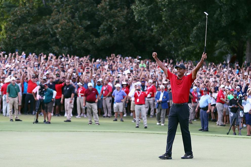 Do you still want to see Tiger Woods win?