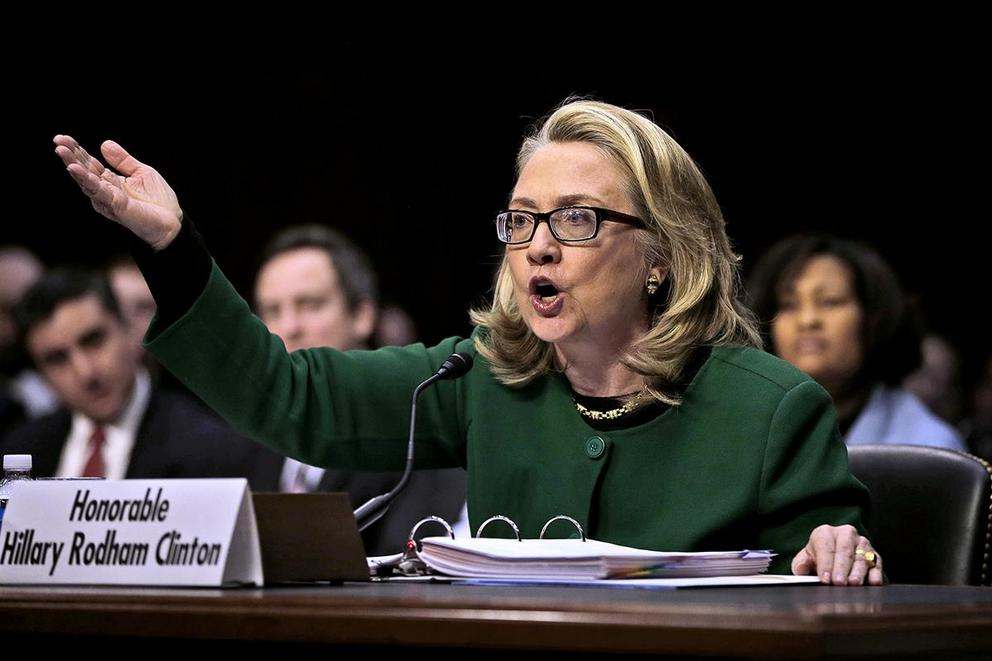 After this latest report, is Benghazi finally over?