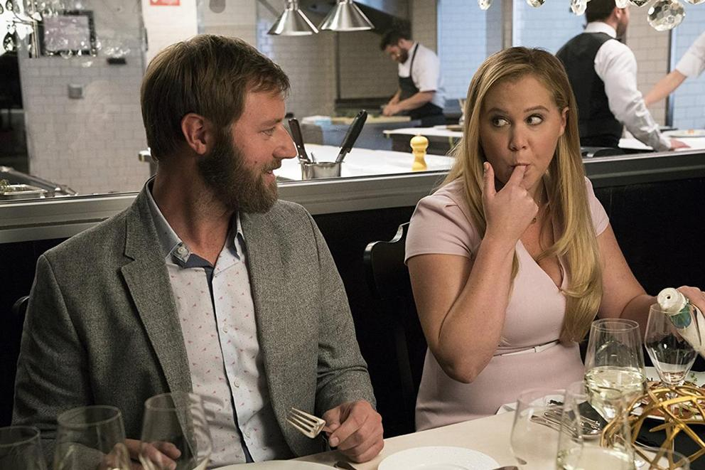 Is Amy Schumer's 'I Feel Pretty' an offensive approach to body positivity?
