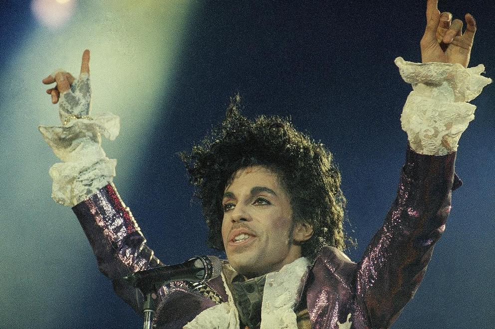 Prince's most iconic hit: 'When Doves Cry' or 'Kiss'?