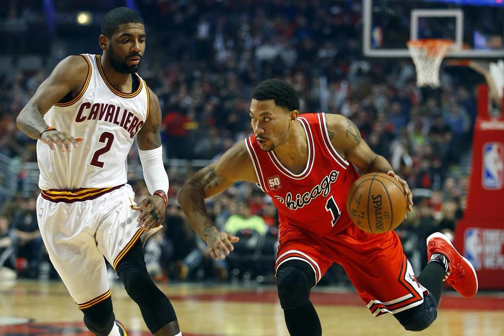 Should the Bulls have traded Derrick Rose?