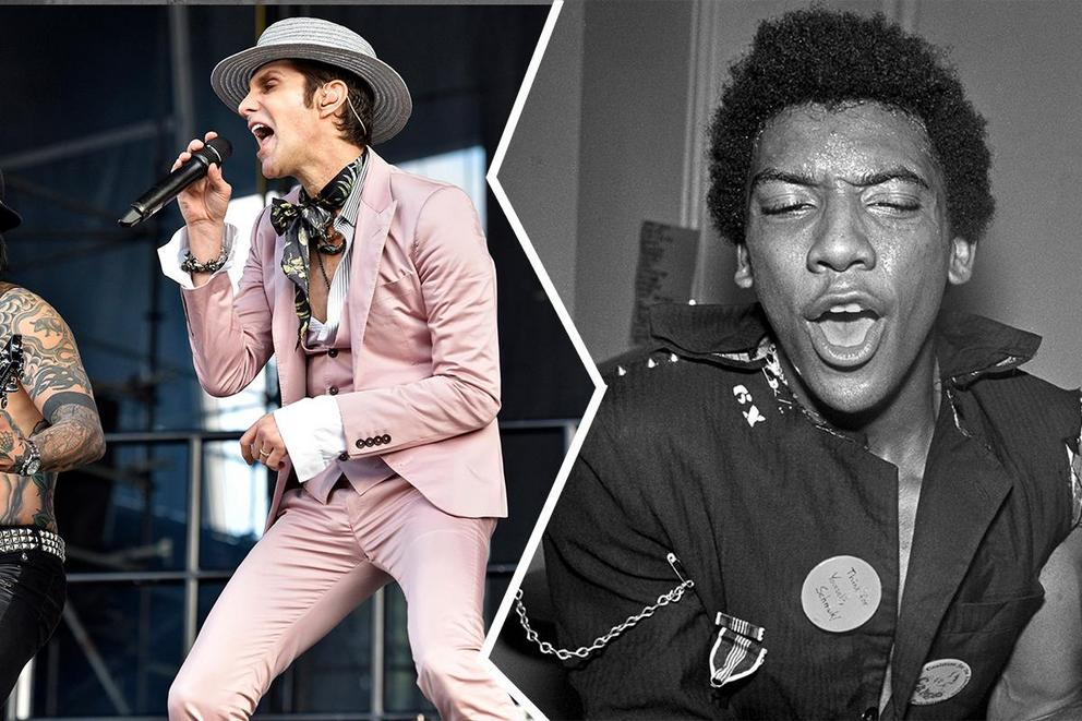 Who deserves to be in the Hall of Fame: Jane's Addiction or Bad Brains?