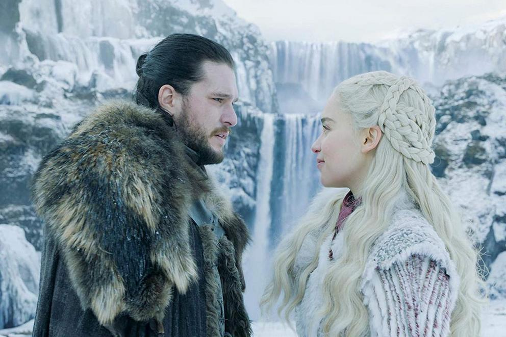 Was Jon Snow and Daenerys' new romance cute or disturbing?
