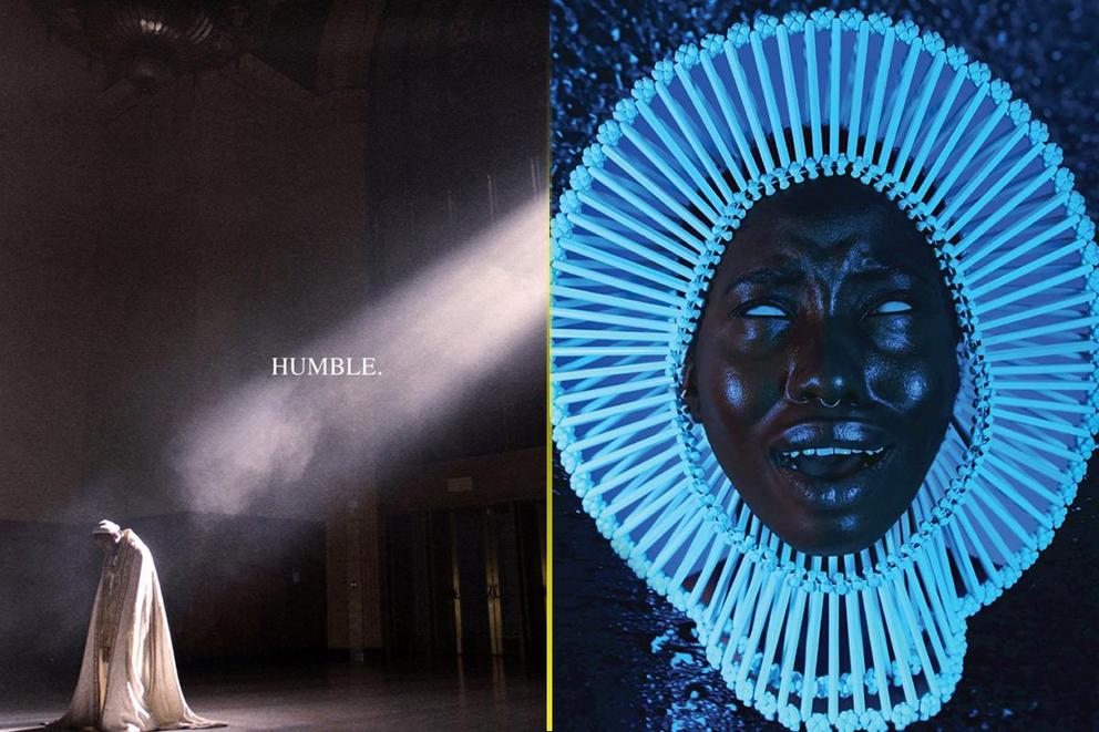 Grammys Record of the Year: 'Humble' or 'Redbone'?