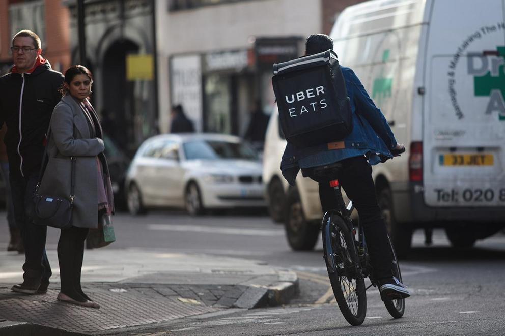 Is the gig economy working?