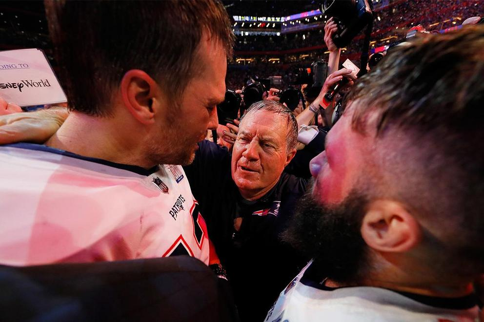 Are the New England Patriots a team of cheaters?