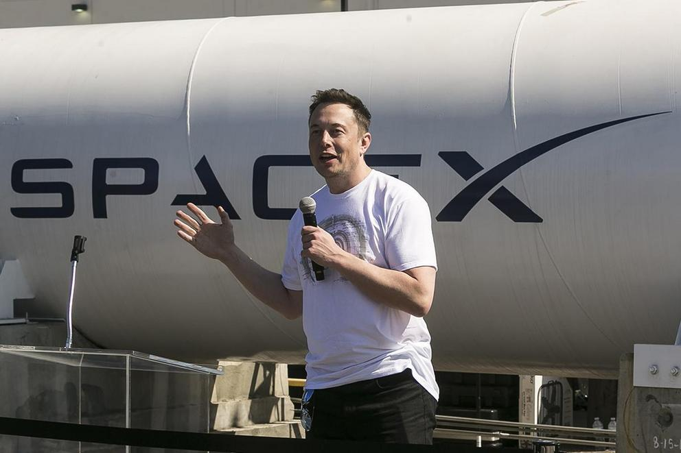 Has SpaceX made NASA obsolete?
