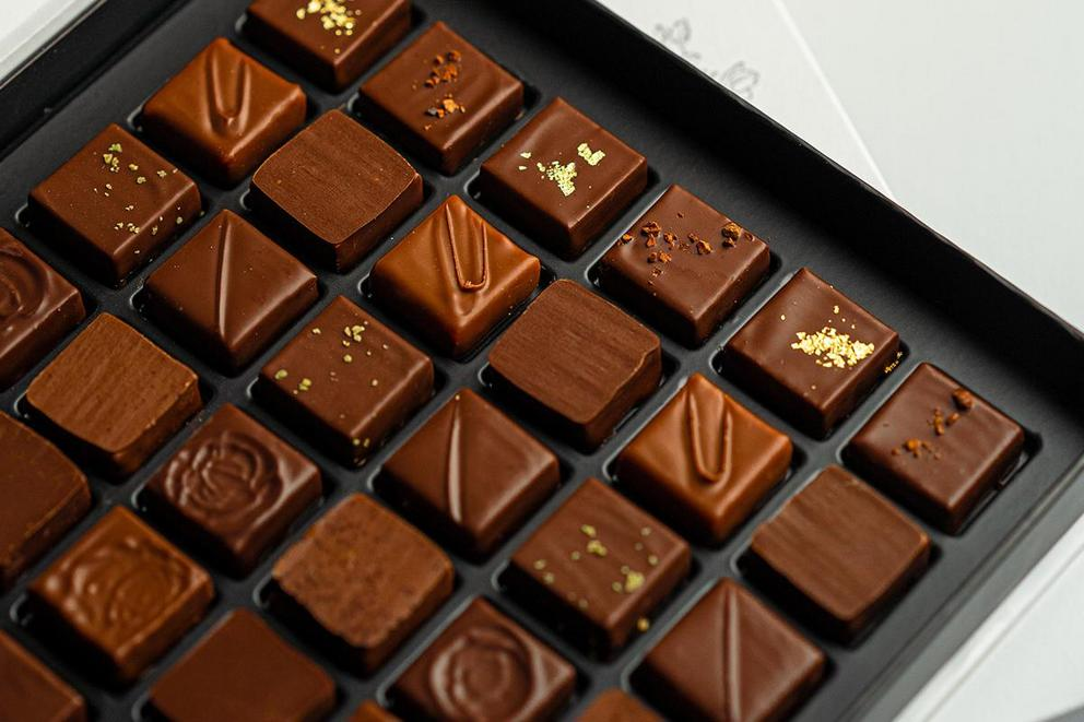 Which is better: milk chocolate or dark chocolate?