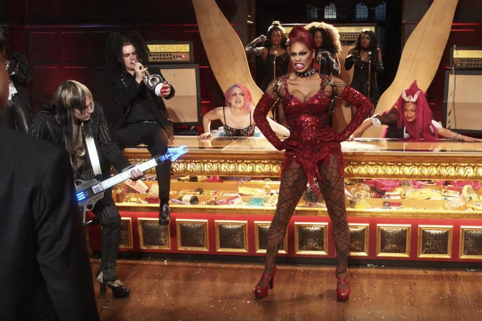 Did Fox's 'Rocky Horror' reboot live up to the original film?