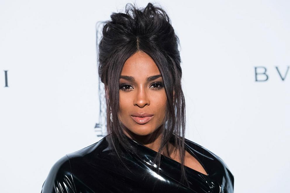 Ciara's best hit: 'Goodies' or '1, 2 Step'?