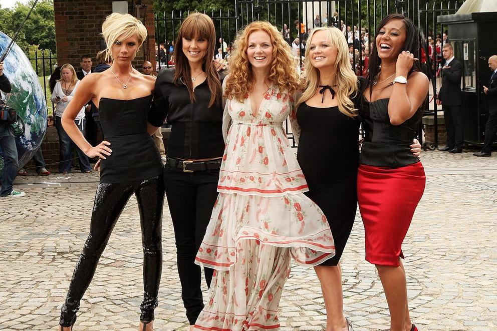 Will you buy tickets to the Spice Girls reunion tour?