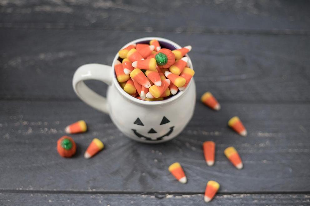 Candy corn: Is it delicious or disgusting?