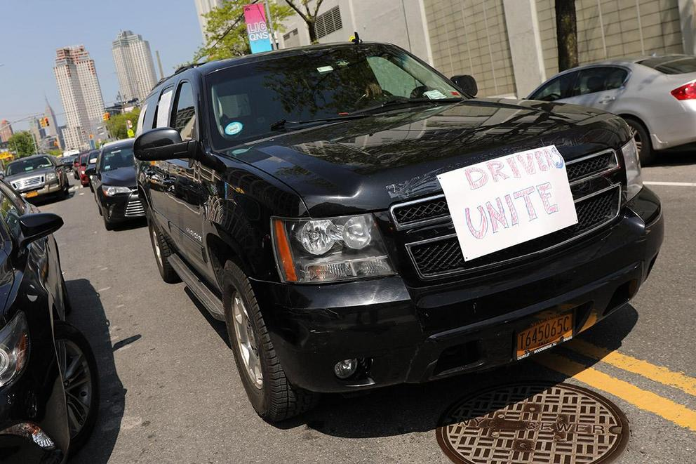 Do Uber and Lyft drivers deserve higher wages?
