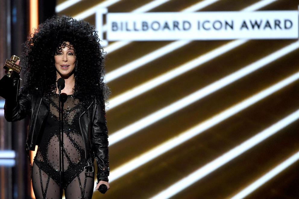 Cher's most iconic solo song: 'If I Could Turn Back Time' or 'Believe'?
