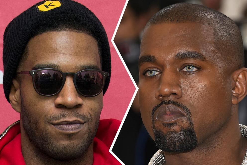 Kid Cudi called out Kanye's artistry, but who's the better artist?