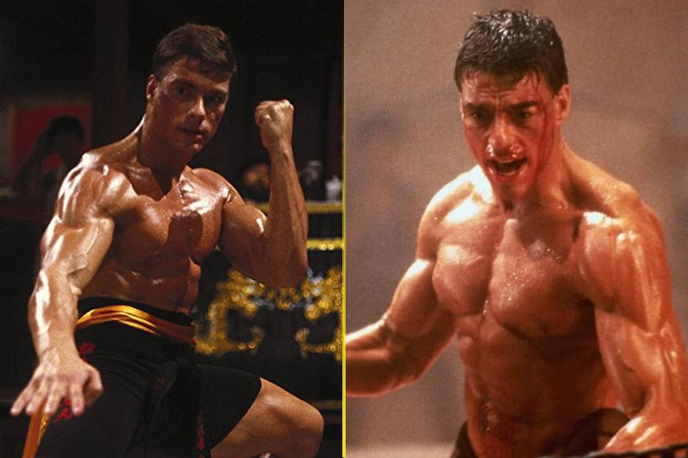 Jean-Claude Van Damme's best martial arts movie: 'Bloodsport' or 'Kickboxer'?