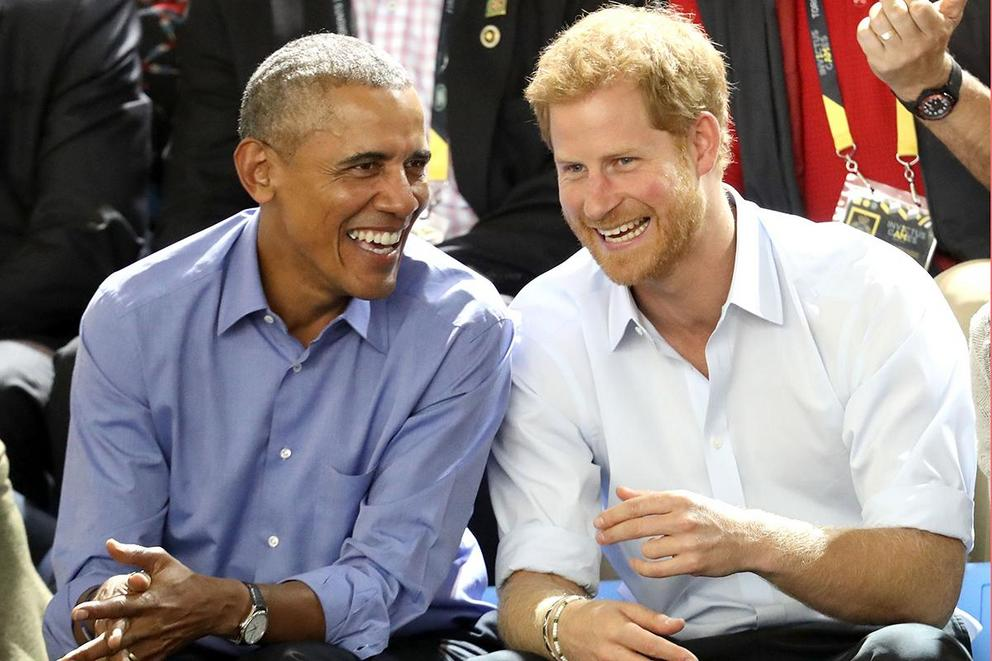Should Prince Harry invite the Obama family to the royal wedding?