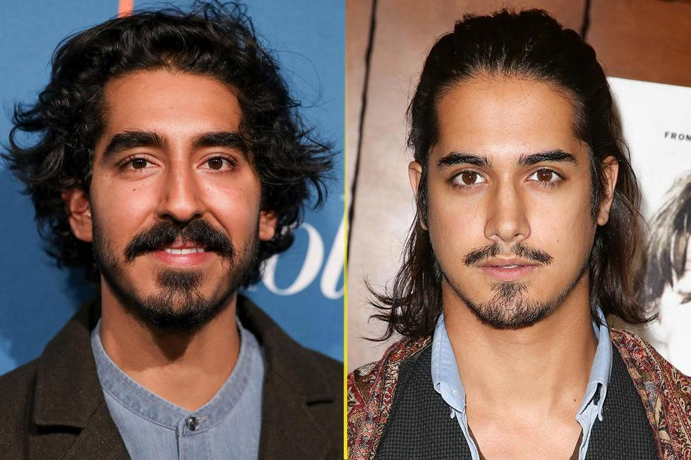 Who should've gotten the role of Aladdin: Dev Patel or Avan Jogia?
