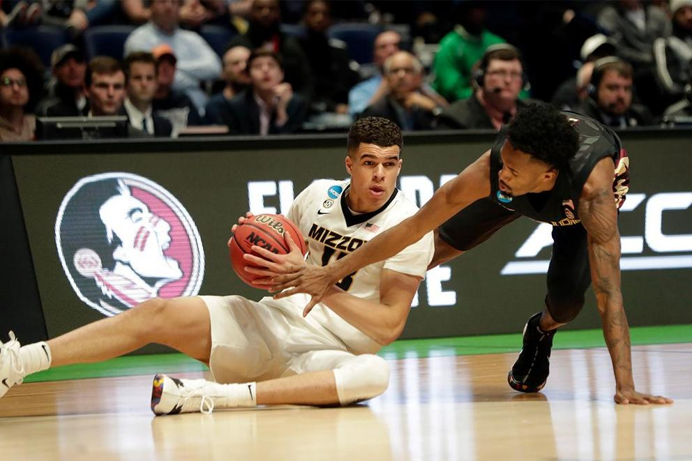 Should Michael Porter Jr. have stayed in college?
