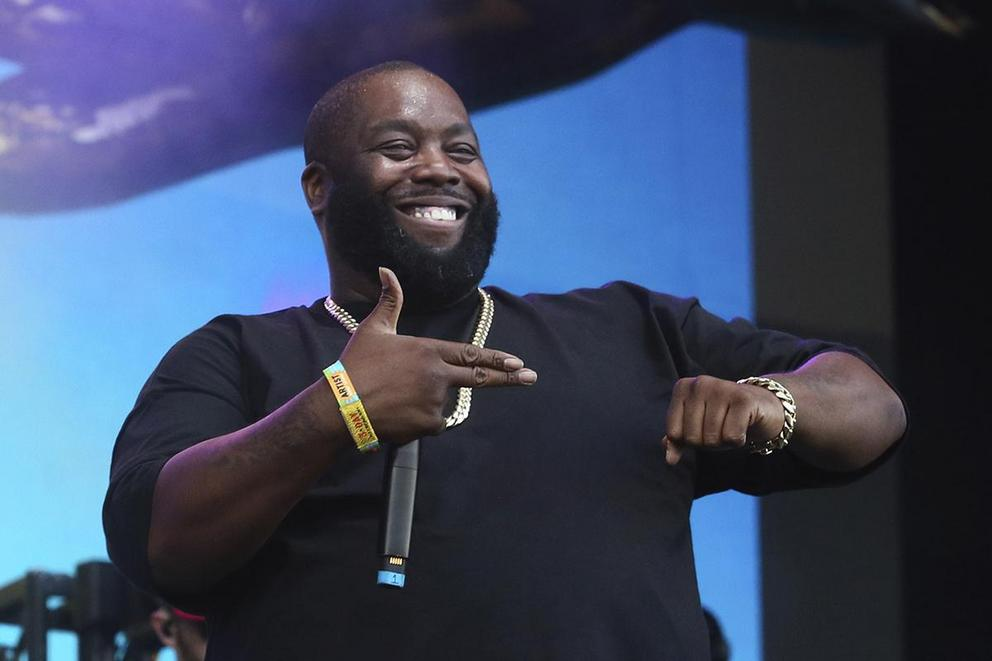 Does Killer Mike deserve the backlash for his NRA interview?