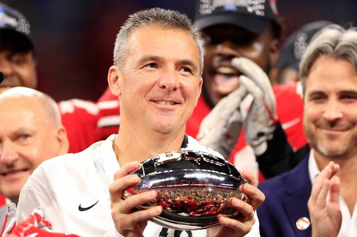 Is Urban Meyer's legacy tarnished forever?