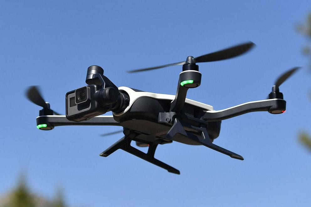 Do you want your online orders delivered by a drone or a person?