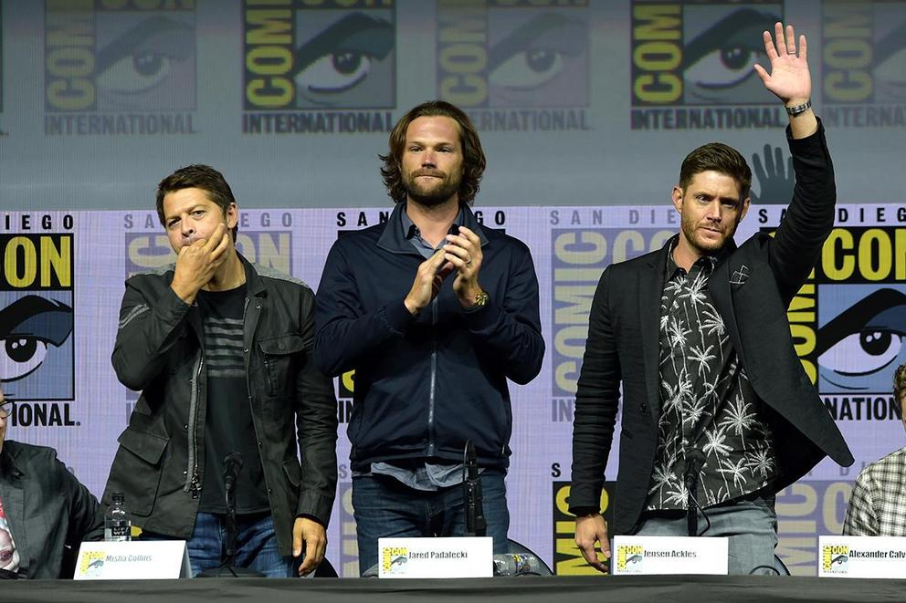 Has 'Supernatural' run its course?