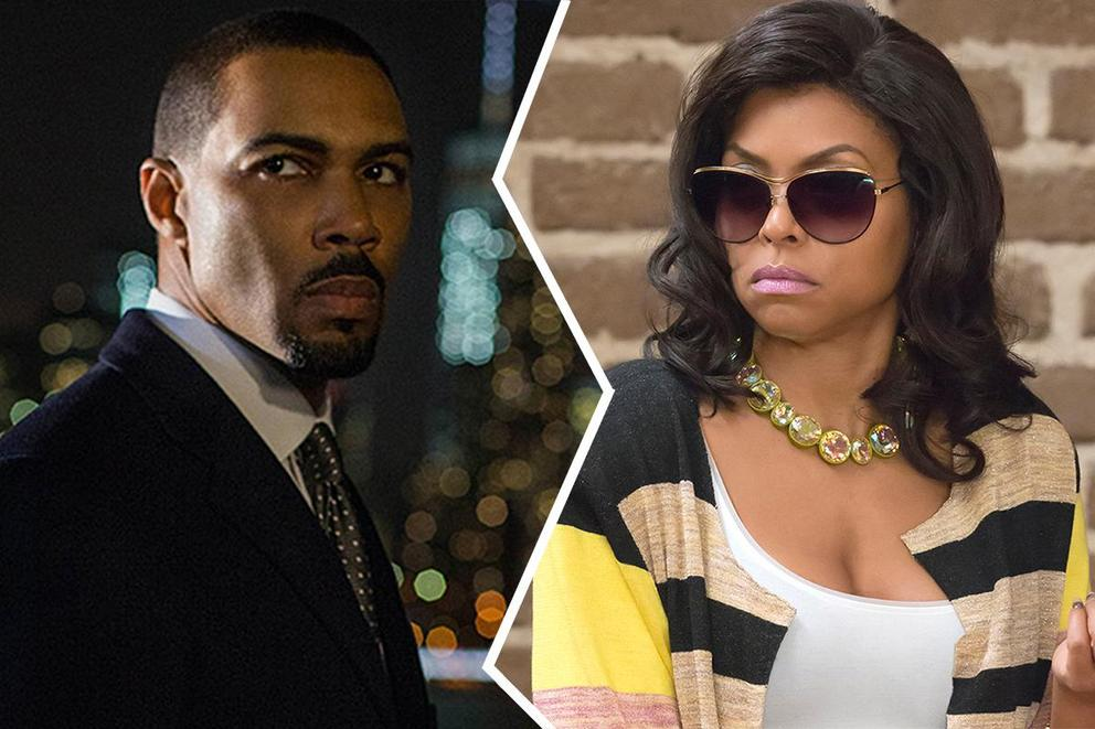 'Empire' vs. 'Power': Which show is better?