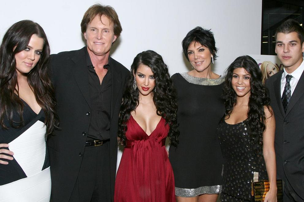 Are the Kardashians culture vultures?