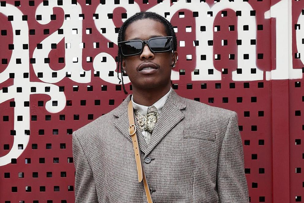 Is ASAP Rocky a sellout for returning to Sweden?
