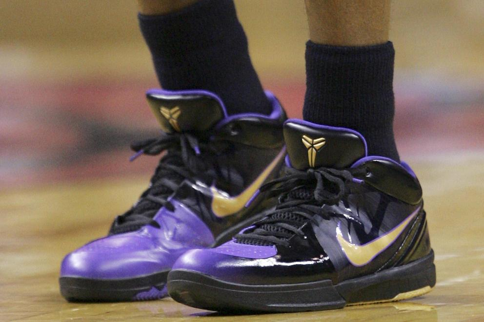 Can Kobe's sneaker brand survive his retirement?