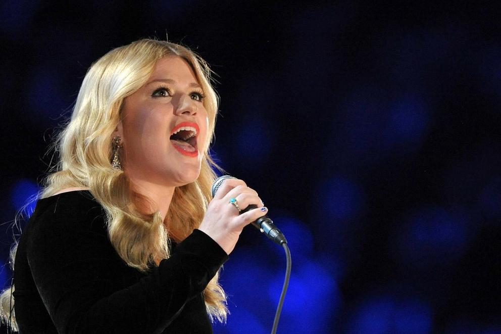 Is Kelly Clarkson's 'Meaning of Life' better than 'Breakaway'?