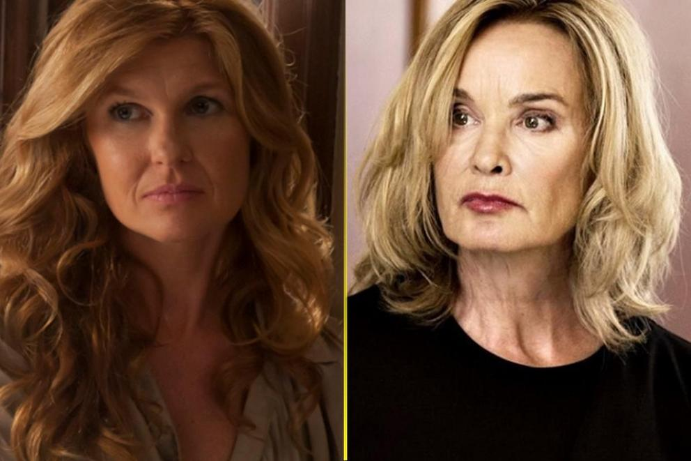 Best season of 'American Horror Story': 'Murder House' or 'Coven'?