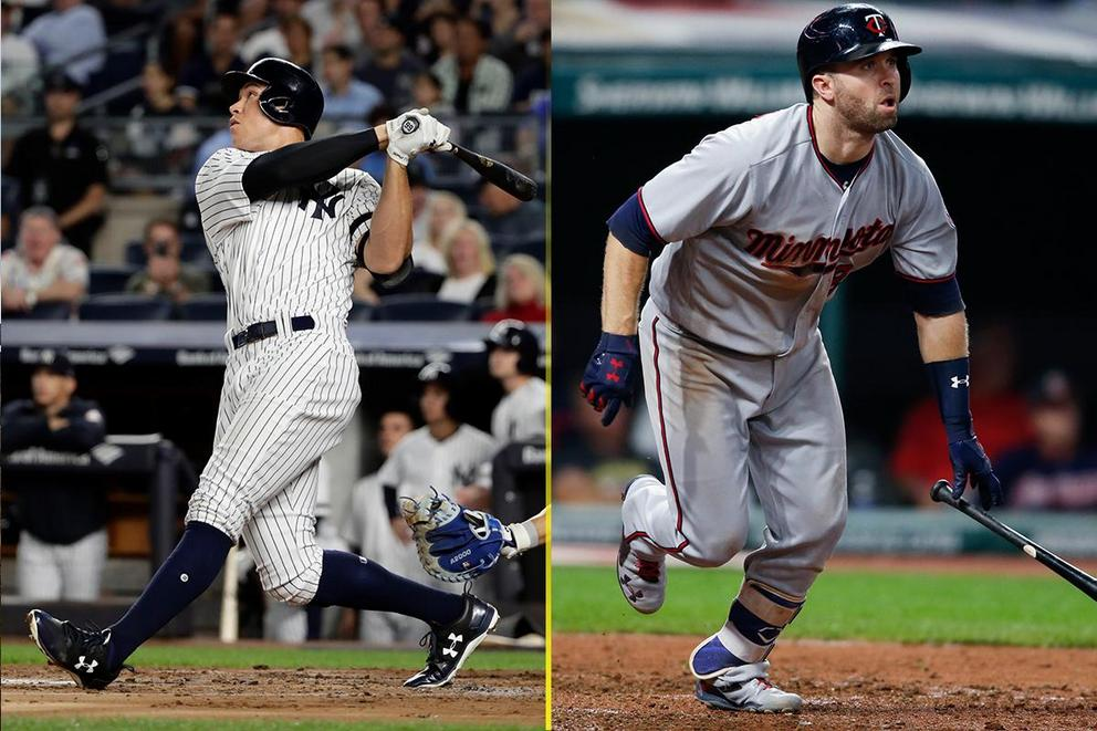 Who wins the AL Wild Card: New York Yankees or Minnesota Twins?