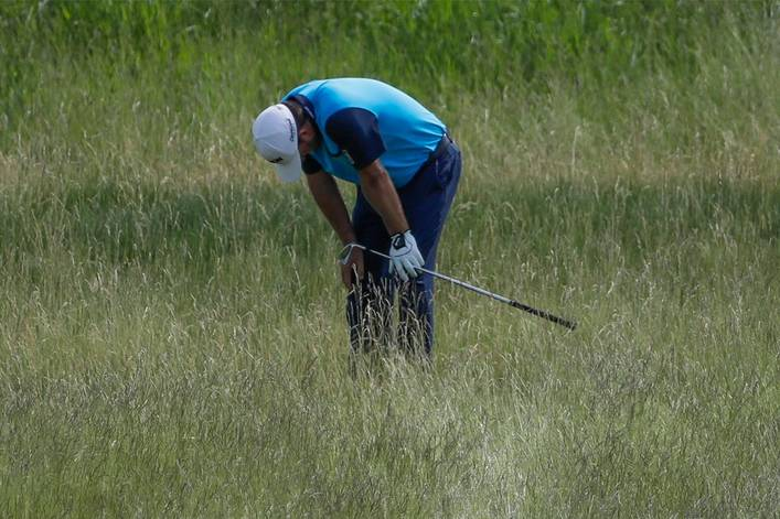 Is the U.S. Open too difficult?