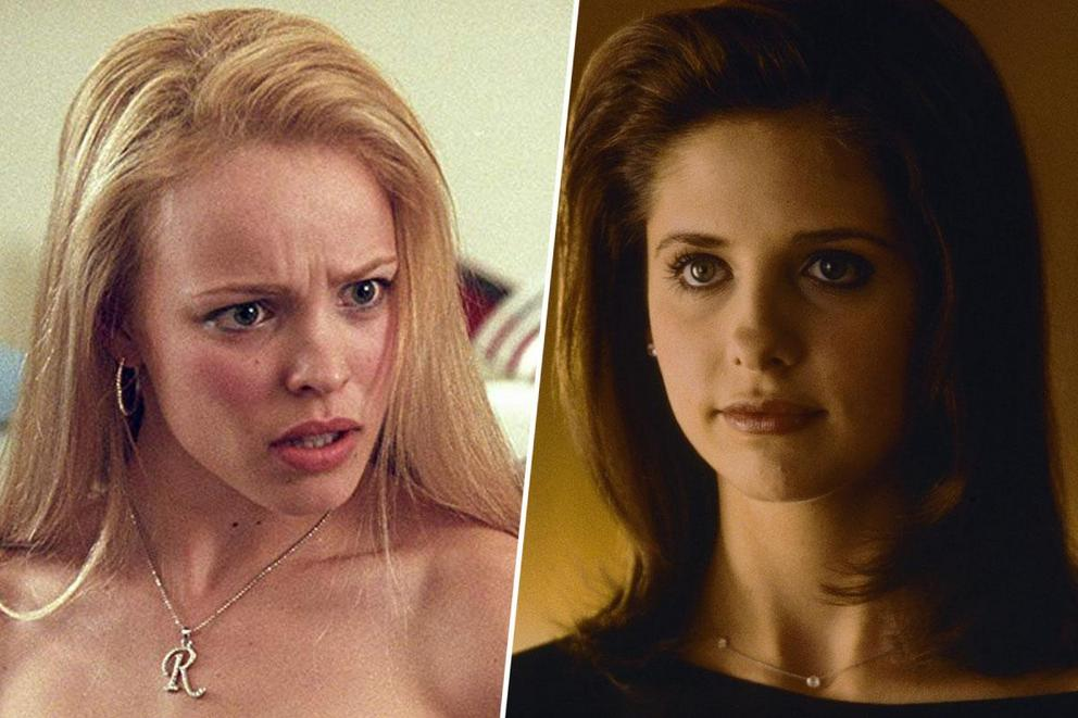 Cinema's meanest mean girl: Regina George or Kathryn Merteuil?