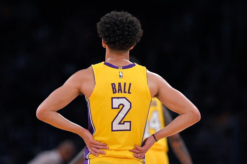 Is Lonzo Ball the real deal?