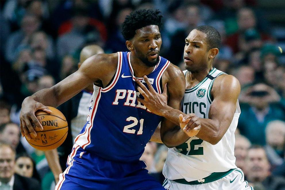 Who will survive the second round of the NBA Playoffs: Celtics vs. 76ers?