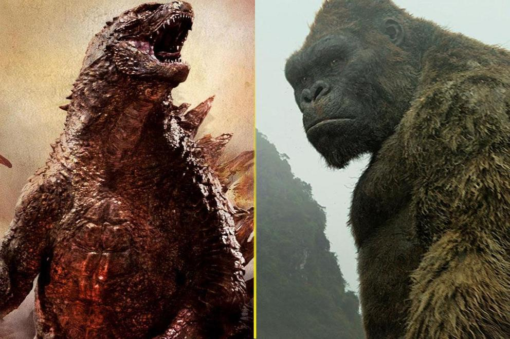 Godzilla vs. King Kong: Who would win in an all-out brawl?