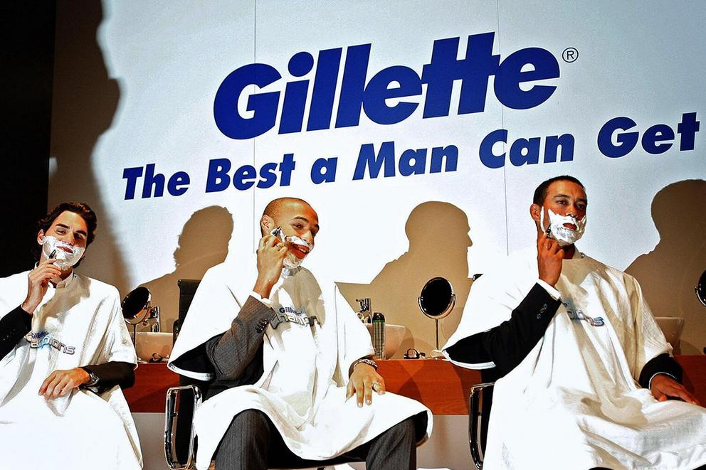 Is Gillette really 'the best a man can get'?