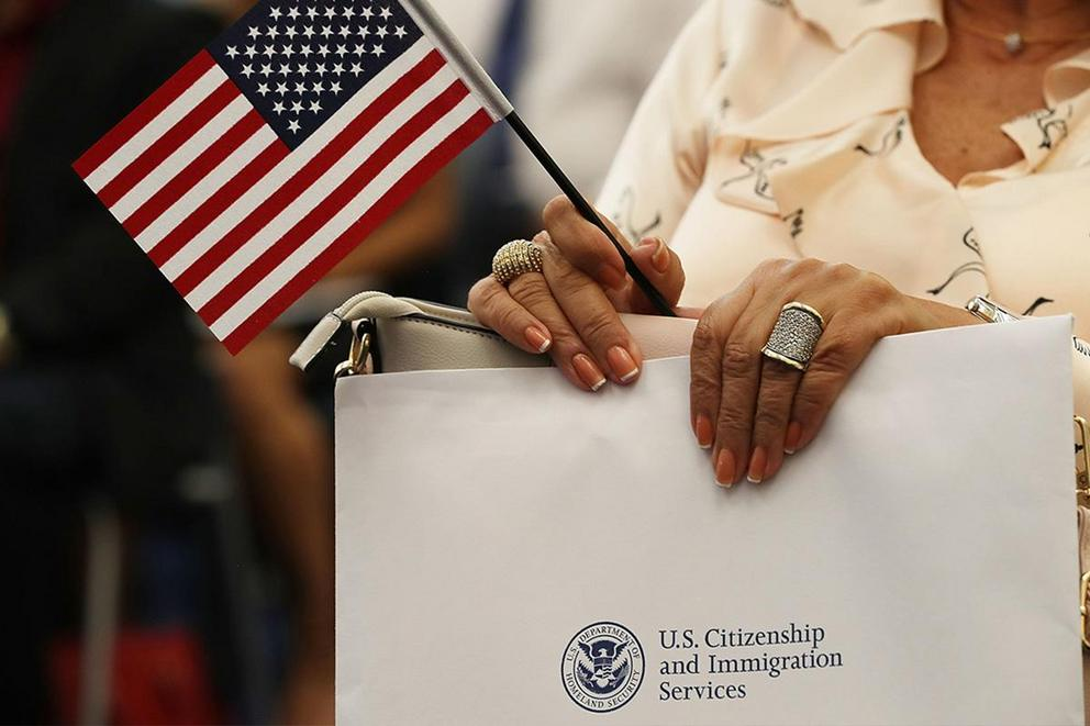 Should the U.S. census ask questions about citizenship status?