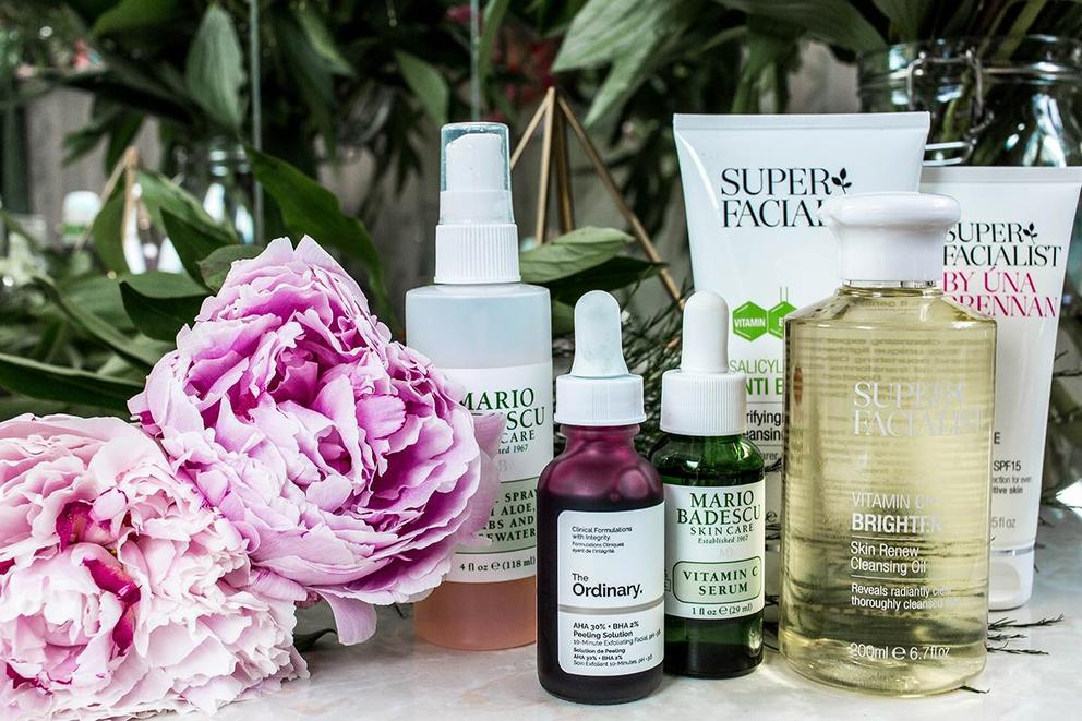 Is a nightly skincare routine important to you?