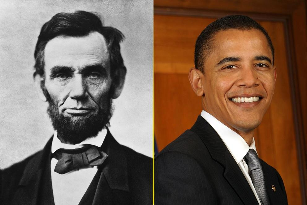 Who was the greater president: Abraham Lincoln or Barack Obama?