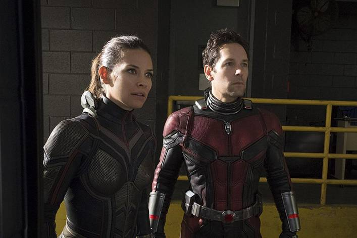 Does 'Ant-Man and the Wasp' live up to the hype?