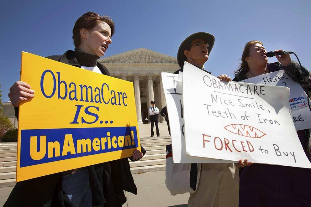 Should Congress fix or end Obamacare?