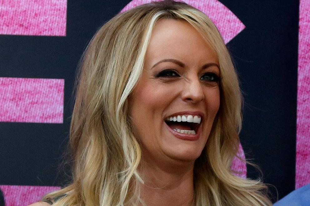 Is it tacky for Stormy Daniels to join 'Celebrity Big Brother'?