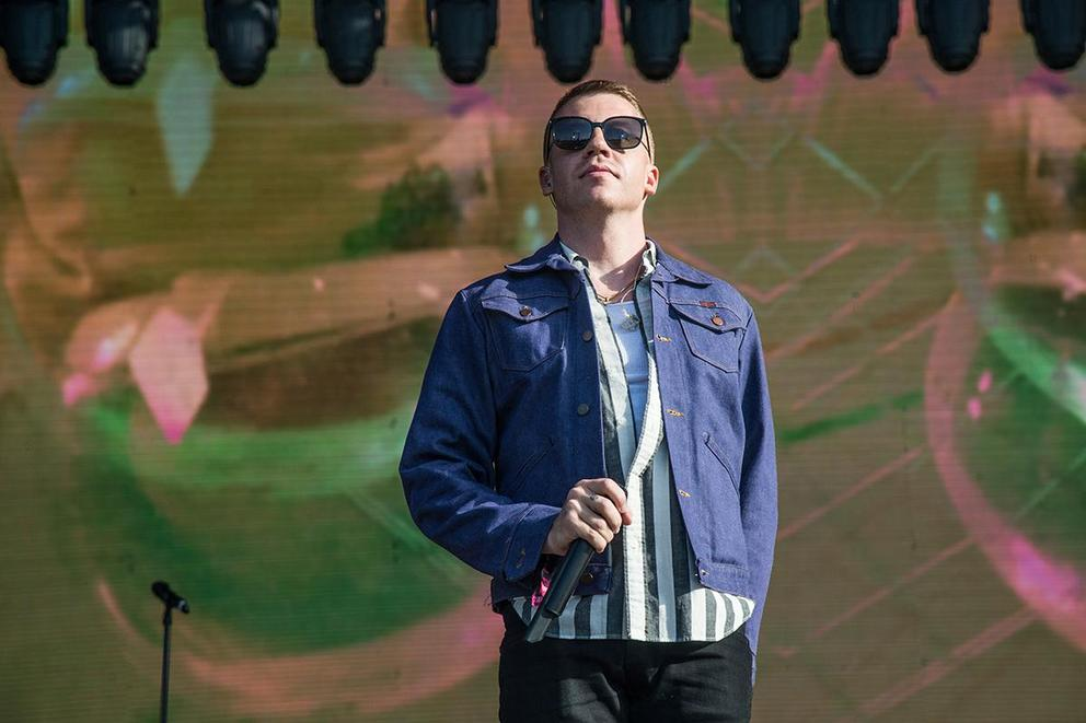 Macklemore and Ryan Lewis' best song: 'Can't Hold Us' or 'Thrift Shop'?